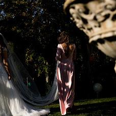 Fotograful de nuntă Nicolae Boca (nicolaeboca). Fotografia din 12.10.2018
