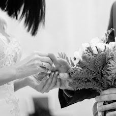 Wedding photographer Sveta Klevakina (Svetakleva). Photo of 15.03.2016