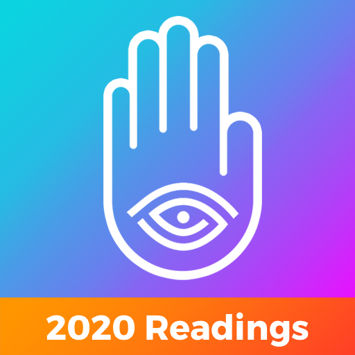 Psychic Vision: Psychic Video Readings & Live Chat Icon