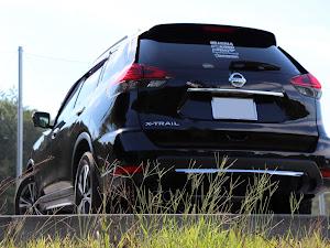 エクストレイル NT32 20X4WD  のカスタム事例画像 じん。さんの2019年07月31日18:16の投稿