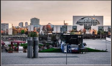 Photo: Hauptbahnhof Berlin