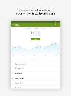 Fidelity Investments Screenshot 11