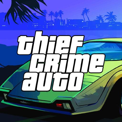 Thief Crime Auto