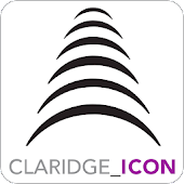 Claridge Icon