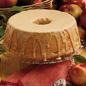recipe: angel food cake using almond flour [29]