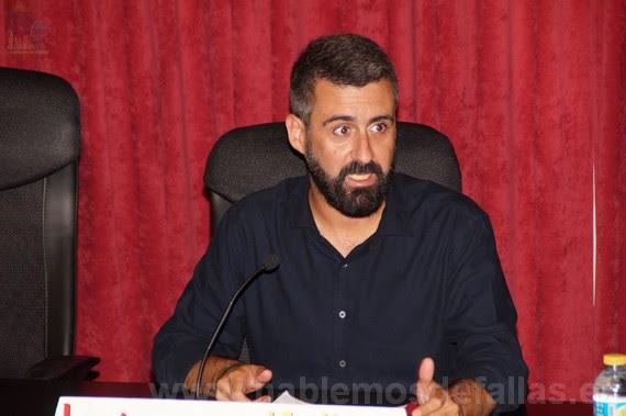 """""""Seda"""". Elecció de les candidates a Falleres Majors de Valencìa 2018."""