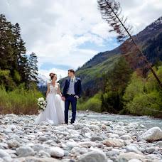 Wedding photographer Yuliya Mosenceva (juliamosentseva). Photo of 05.06.2017
