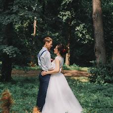 Wedding photographer Sergey Stepin (Stepin). Photo of 31.07.2017