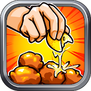 [Or Shi or non? ] Fried chicken lemon-free killing time game -