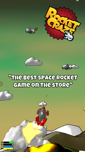 Rocket Craze 3D 1.6.1 screenshots 15