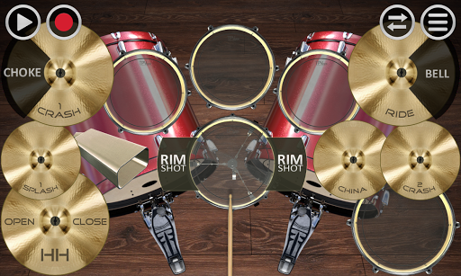 Simple Drums Pro - The Complete Drum Set 1.3.2 Screenshots 8