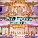 Wedding Stage Decoration icon