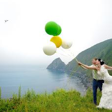 Wedding photographer Aleksey Demchenko (alexda). Photo of 15.09.2014