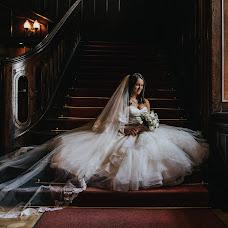Wedding photographer Szilvia Edl (SzilviaEdl). Photo of 06.09.2018