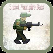 Shooting Vampire Bats