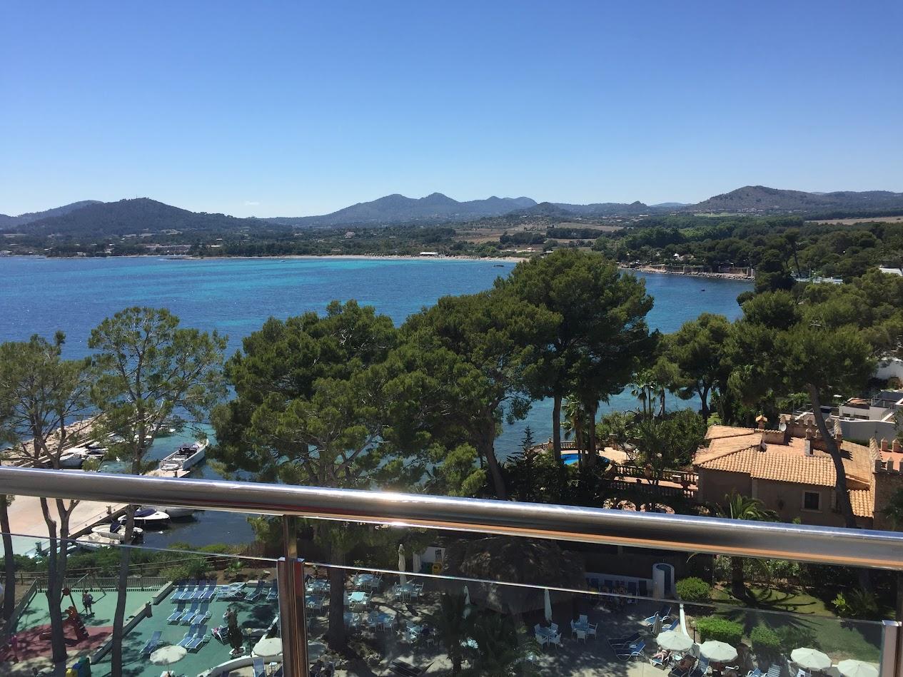 Costa de los Pinos Mallorca