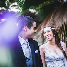Fotógrafo de bodas Mauro Zúñiga (mzstudio). Foto del 13.02.2017