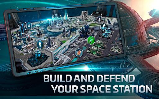 Star Treku2122 Fleet Command screenshots 20