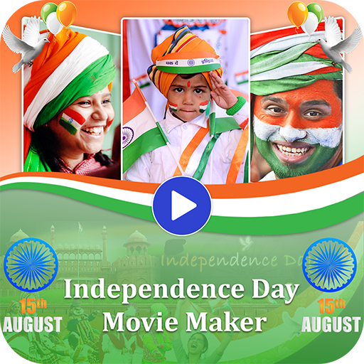 Independence Day Movie Maker 2017