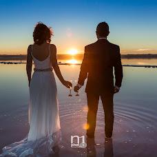 Wedding photographer Mónica Alcalá (no1photos). Photo of 13.01.2018