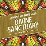 The Fermentorium Divine Sanctuary - Chardonnay Barrel