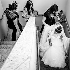 Wedding photographer Rodolpho Mortari (mortari). Photo of 05.03.2018