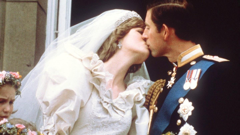 Watch Britain's Royal Weddings live