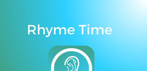 Rhyme Time Rhyming Dictionary - Apps on Google Play