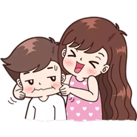 Romantic Couple Sticker For Whatsapp Android Apps Appagg