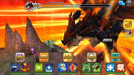 GrandChase M  screenshots 7