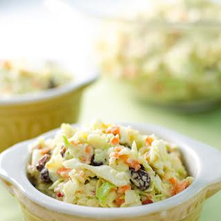 Veggie Coleslaw