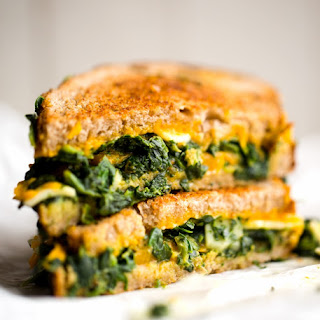 Provolone And Cheddar Grilled Cheese Recipes.