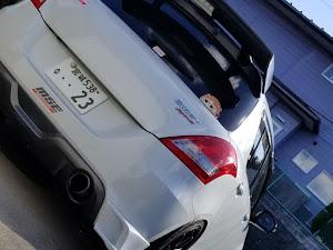 スイフトスポーツ ZC32S のカスタム事例画像 やっさんさんの2020年02月13日23:31の投稿