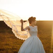 Wedding photographer Ruslana Kim (ruslankakim). Photo of 28.11.2017