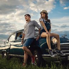 Wedding photographer Sergey Yashmolkin (SMY9). Photo of 12.07.2017