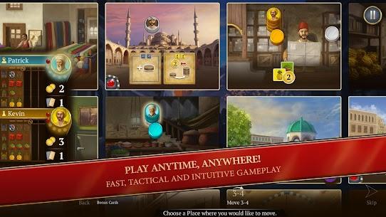 Istanbul: Digital Edition 1.1.5 APK + MOD Download 3