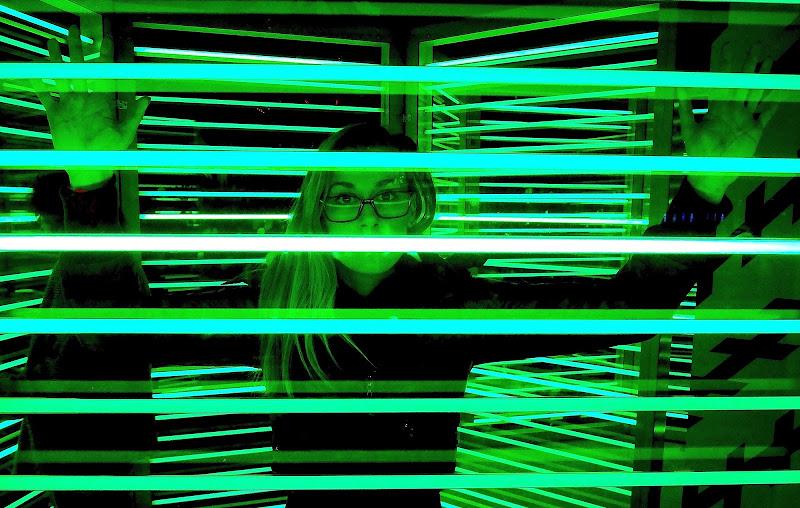 Barriere di luci di gaspare_aita