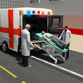 Ambulance Rescue Simulator 2018