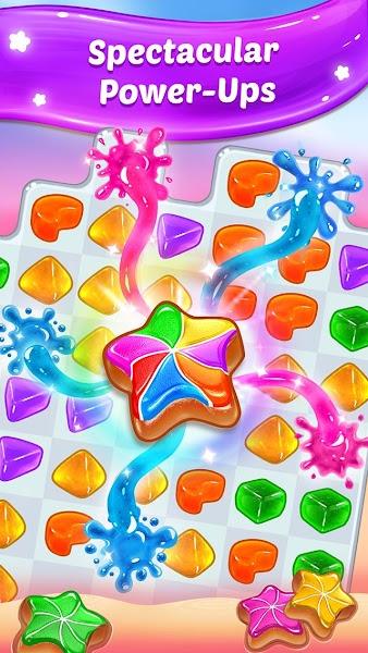Gummy Paradise v0.0.6 [Mod]
