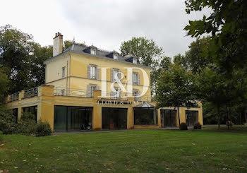 château à Méry-sur-Seine (10)