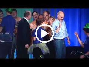 Video: post ceremony