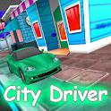 Car City Drive icon