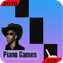 Old Town Road Piano Games 2019 icon