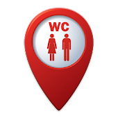 Toilet Finder Worldwide