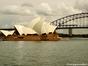 Photo: 003-The Sidney Opera House