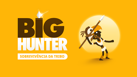 Grande caçador (Big Hunter) Screenshot