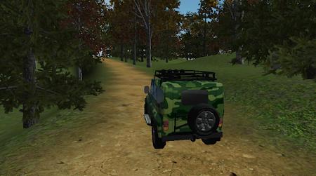 Russian Cars: Offroad 1.2 screenshot 582776