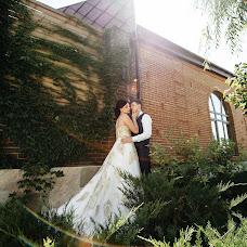 Wedding photographer Vladimir Ryabkov (stayer). Photo of 21.08.2018