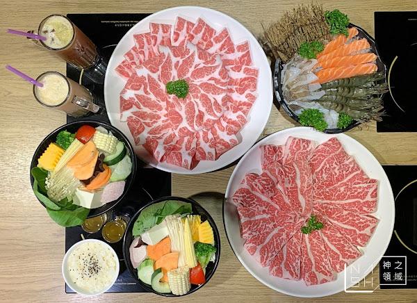 團緣涮涮屋|內湖火鍋推薦-大份量高品質肉盤超滿足(菜單價錢)