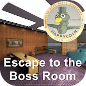 Escape to the Boss Room